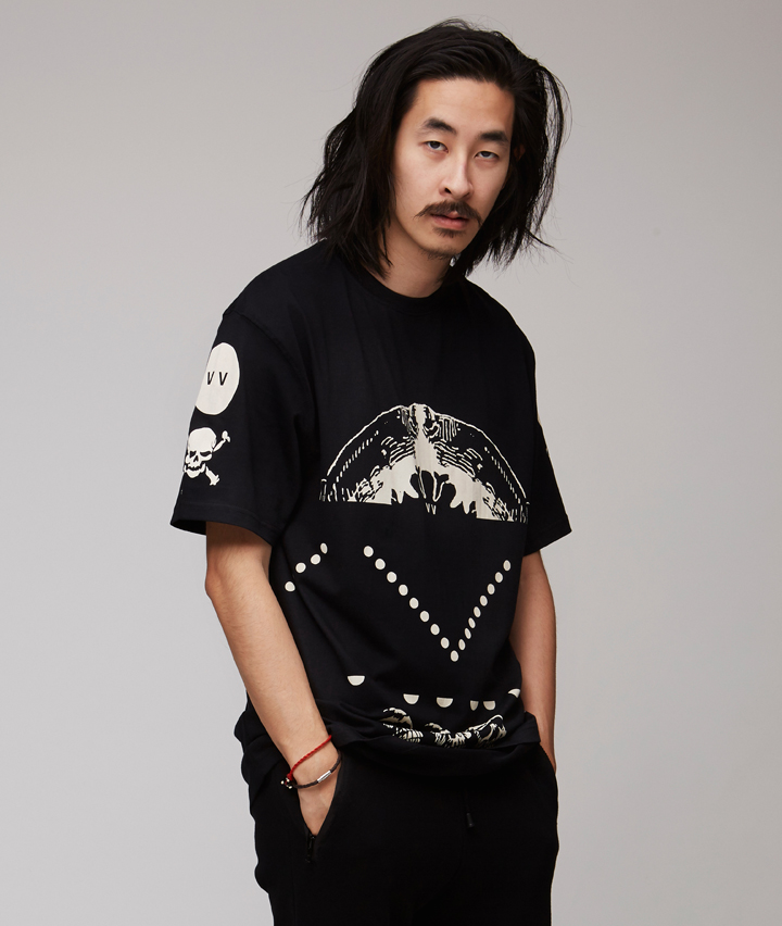 VV Summer 2015 Summer Darkness collection 15