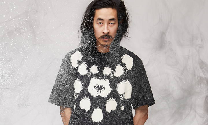 VV Summer 2015 Summer Darkness collection 20