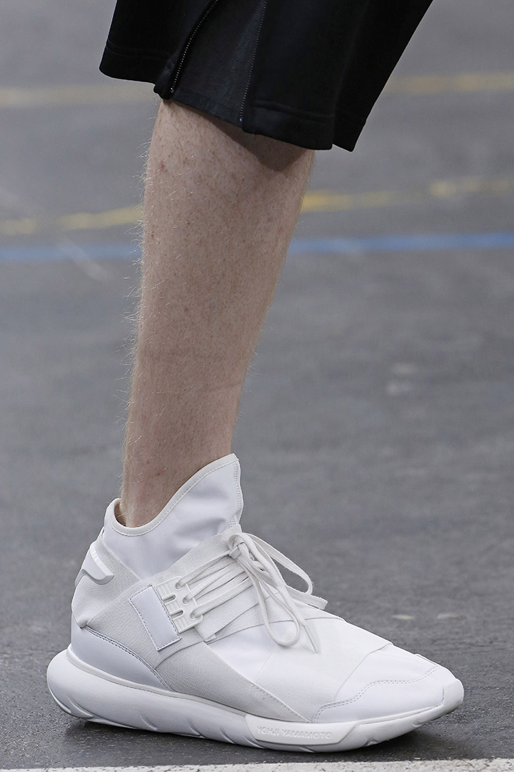 Menswear Spring/Summer 2016