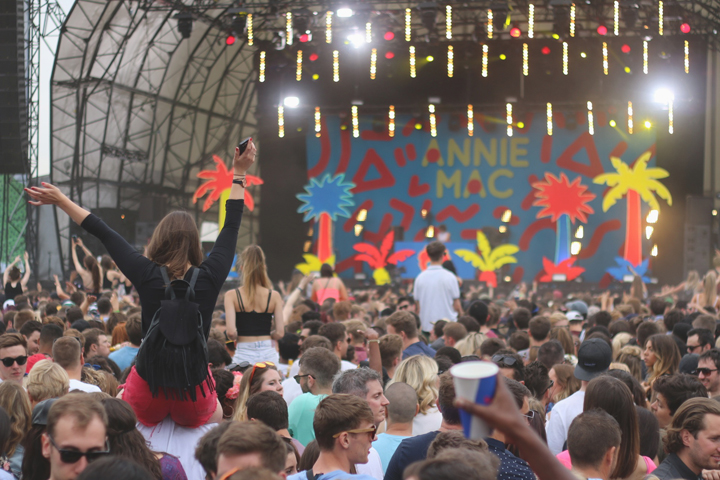 Lovebox - Annie Mac (for TDS)
