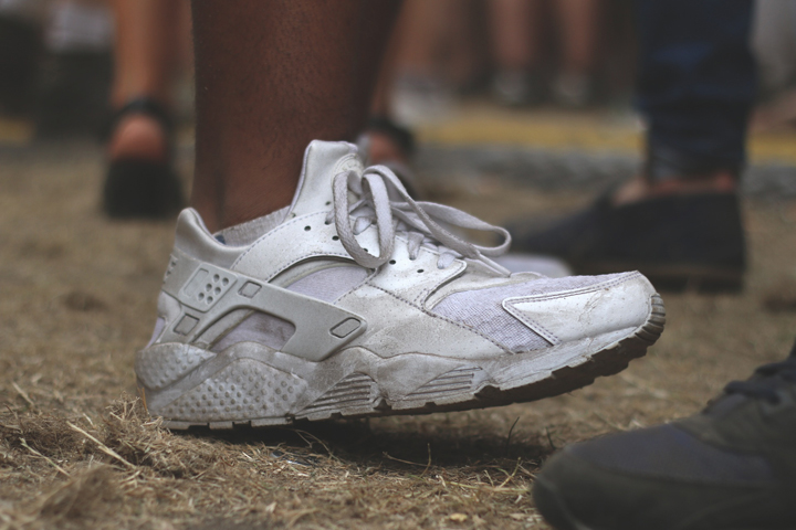 Lovebox - Huaraches (for TDS)