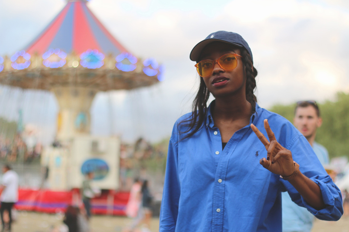 Lovebox - Little Simz (for TDS)