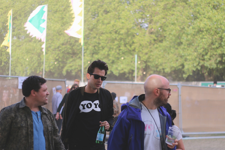 Lovebox - Mark Ronson (for TDS)
