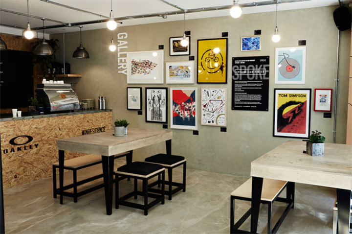 Oakley-opens-pop-up-cycling-workshop-in-London-03