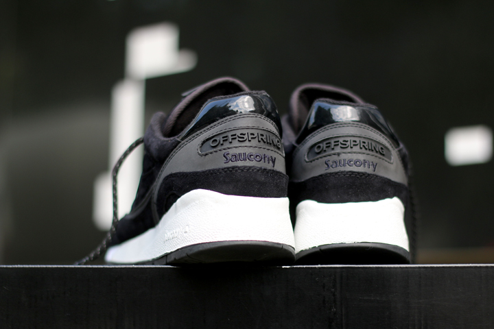 Offspring Saucony Originals Shadow 6000 Stealth 03