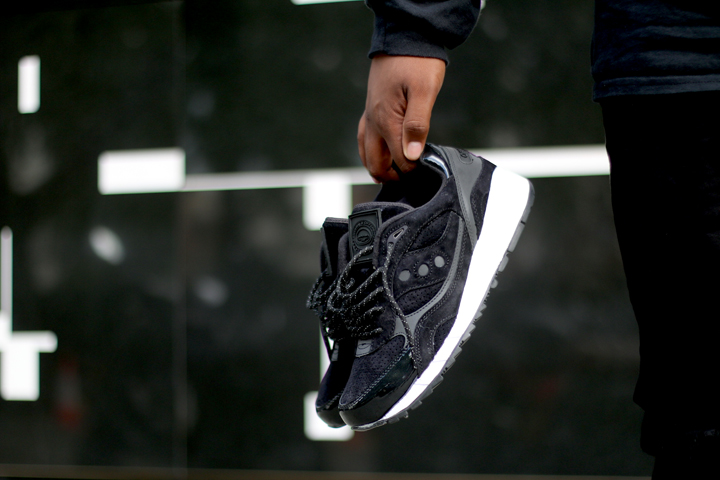 Offspring Saucony Originals Shadow 6000 Stealth 04