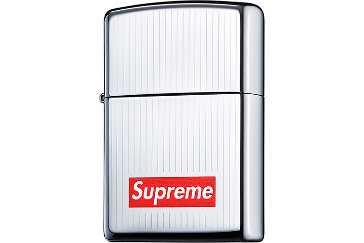 Supreme Fall Winter 2015 accessories 20