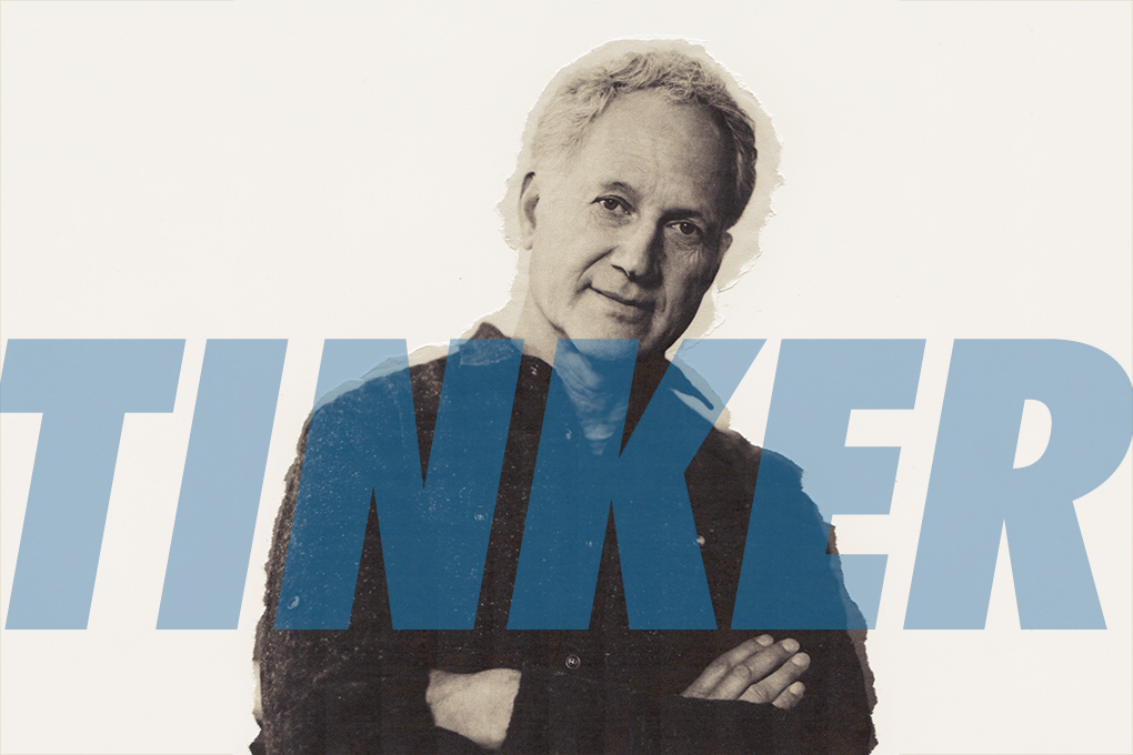 Tinker Hatfield interview Nike HTM Air Max Day THE DAILY STREET 01