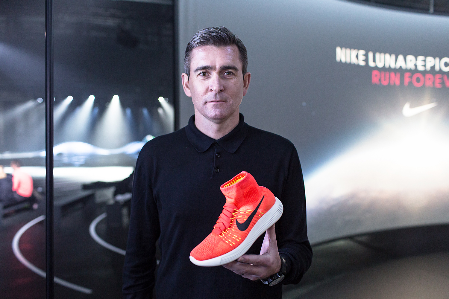 Phil McCartney interview Nike LunarEpic personalised future Nike Running THE DAILY STREET 01