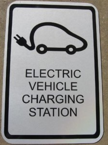 EV Charging stations launch in Dallas