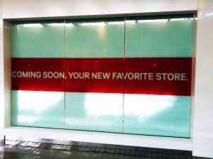 H&M Official Grand Opening