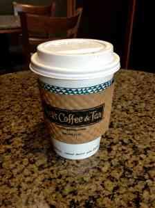 Peet's Coffee and Tea: A California Chain in Texas