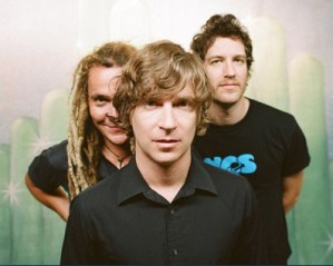 GIVEAWAY: Pair of Tickets to see Nada Surf at The Granada