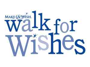 Participate in the Walk for Wishes 5k and Fun Walk