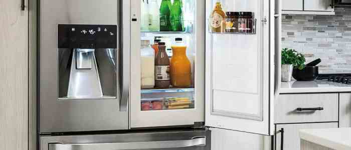 Why You Should Own an ENERGY Star Refrigerator