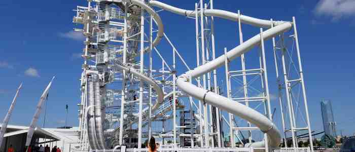 Ride the Waves Like a Pro at Riversport OKC