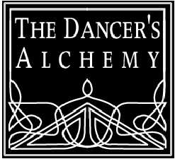 Dancer's Alchemy Logo