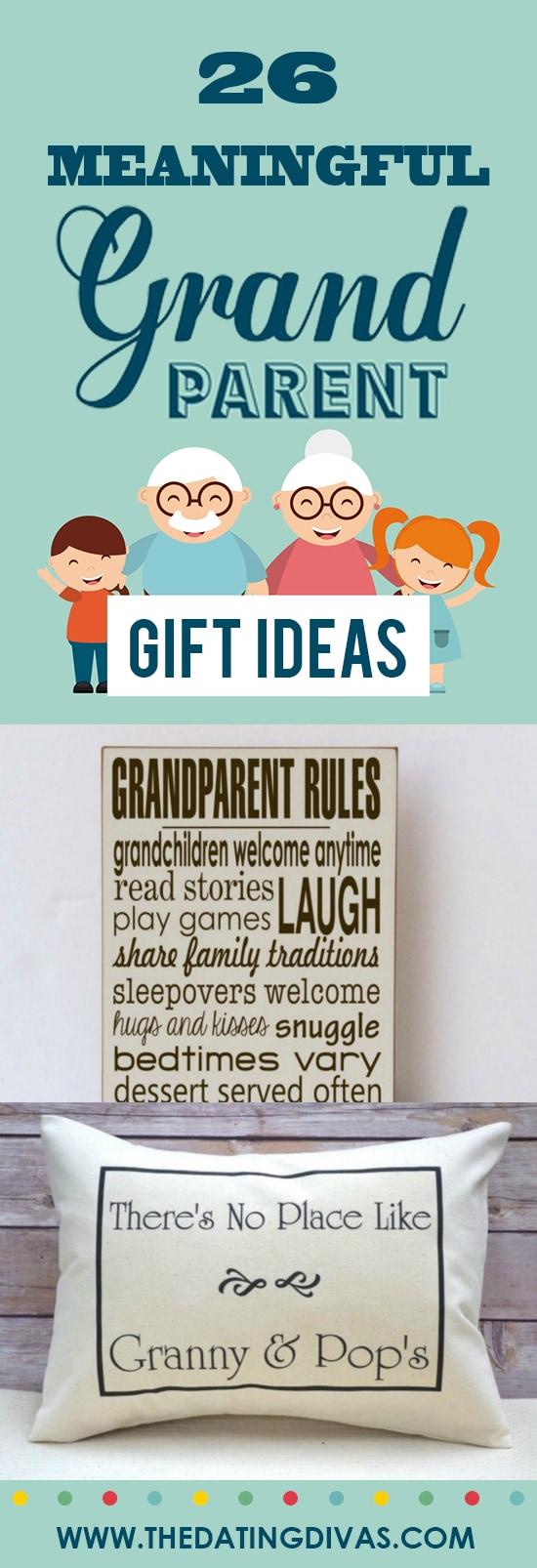 Fullsize Of Gifts For Grandparents