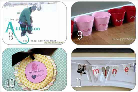 Valentine Idea Roundup 1 DIY Gifts. 3600 x 2400.Valentine's Day Gifts To Make Your Boyfriend
