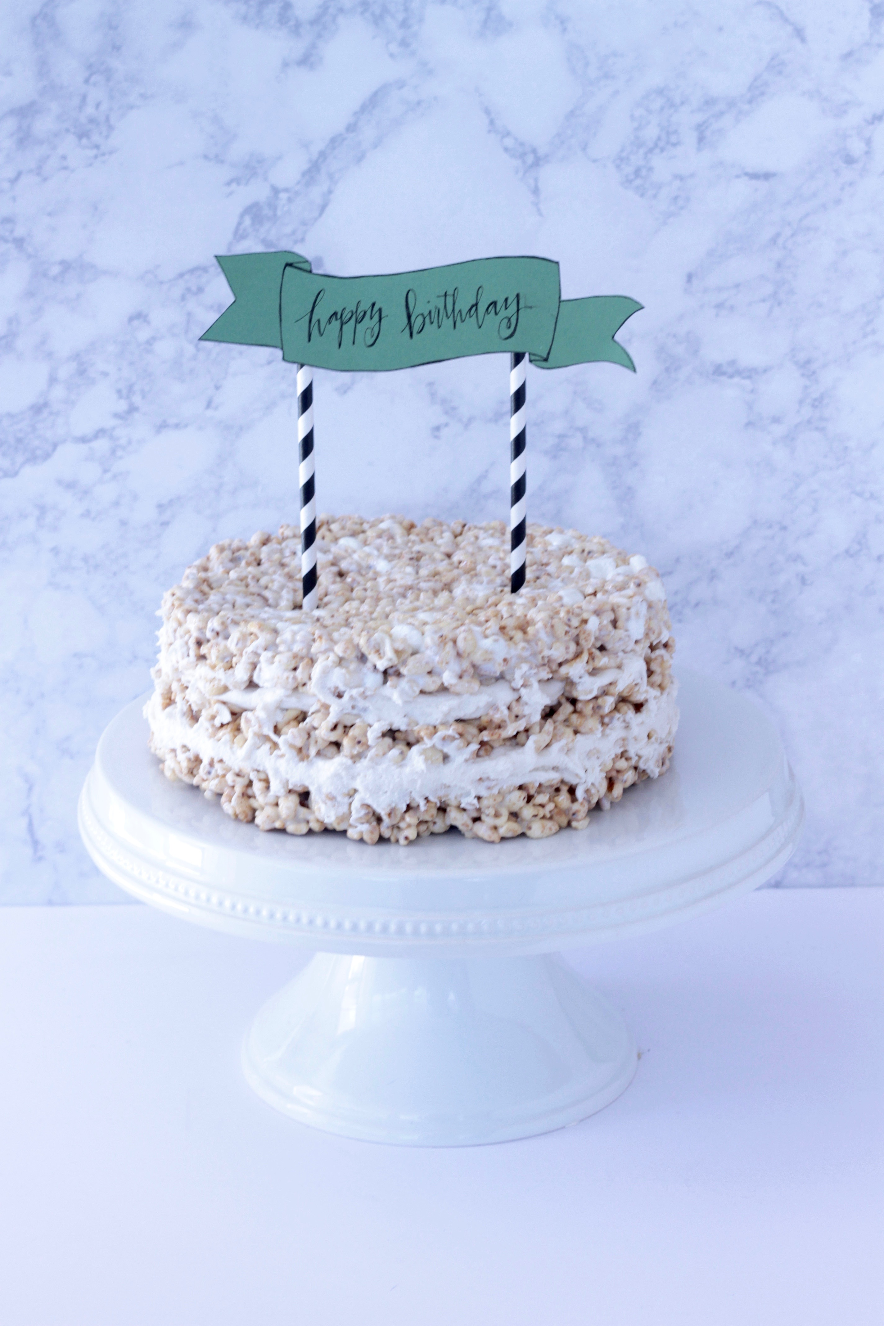 how to make marshmallow icing for cake