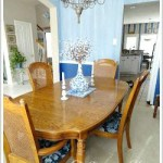 The Story of a Dining Room