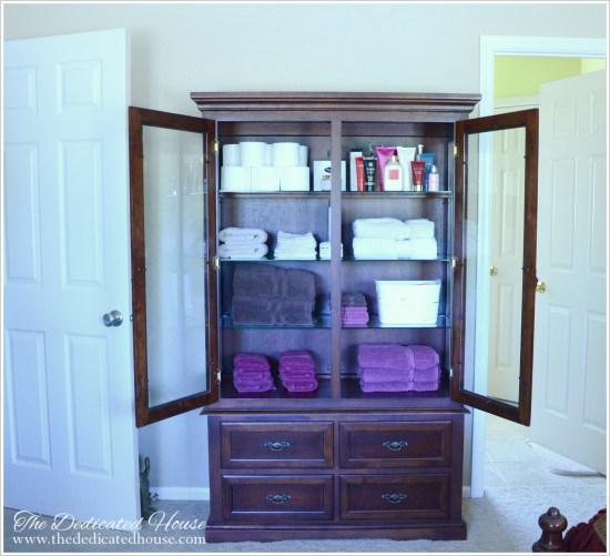 Bedroom Hutch 4