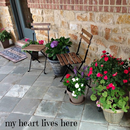My Heart Lives Here 6