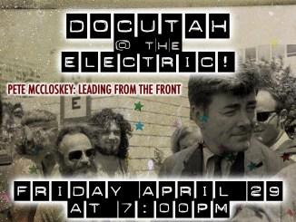 DOCUTAH@TheElectric