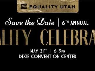 Equality Utah Celebration