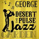 The Desert Pulse Jazz Garden (old look) logo Southern Utah LIVE Music