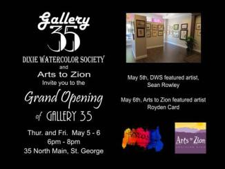 Gallery 35