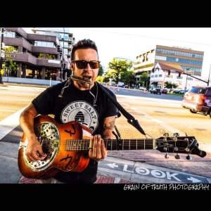 Tom Bennett Colorado City Music Festival
