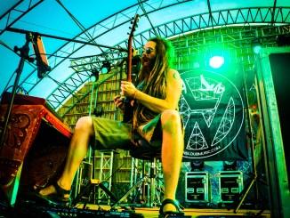 El Dub, Georgefest, Beaver Dam Jam, Southern Utah Live Music and Entertainment Guide