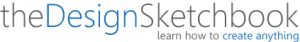 theDesignSketchbook-logo