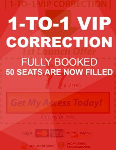 vip closed END