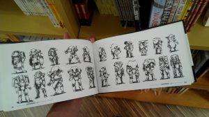 Darren Quach Art book b