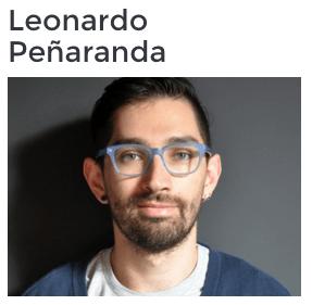 Leonardo Penaranda Sketch like the Pros student
