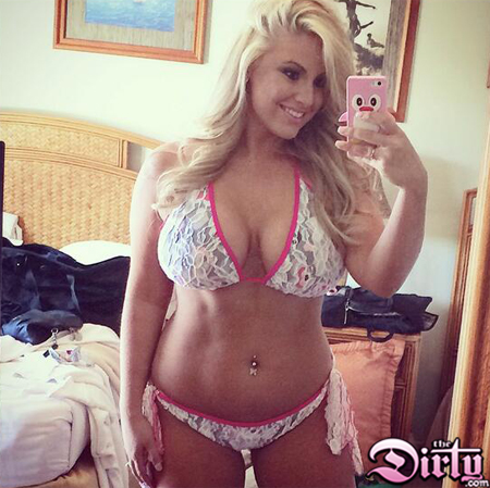 ashley alexiss the dirty leaked