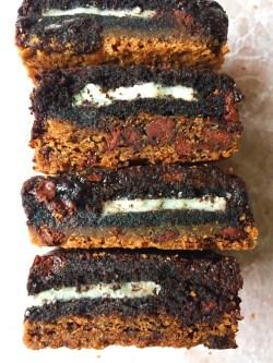 Small Of Slutty Brownies Recipe