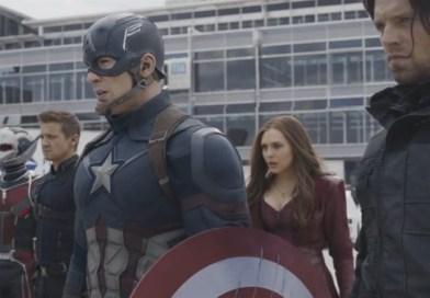 Captain America: Civil War Review – The Disney Movie Review 083