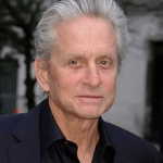 Actor Michael Douglas, photo by David Shankbone, 2012