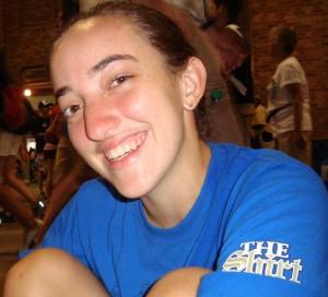 Emily Legault