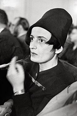 "Ayn Rand. 1957. The prophetess of ""ethical egoism"""