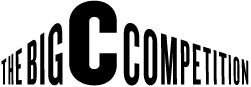 The Big C Competition Logo