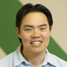 Charles Wang MD, co-founder of Lumo Body Tech