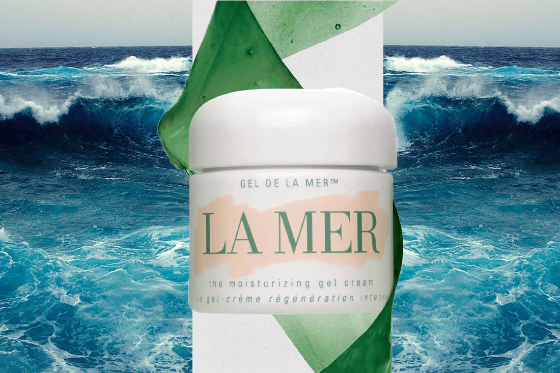 creme de le mer review beauty blogger milan