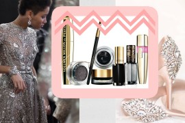 loreal dimantissime collection makeup beauty blogger