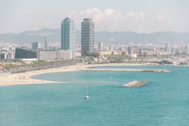 w barcelona hotel spain  room with a view  (9)