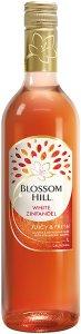 Blossom Hill White Zinfandel 750ml - Case of 6