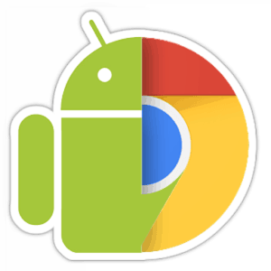 run android app in computer